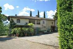 Country house for sale in RIGNANO SULL'ARNO (FI)