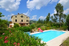 House for sale in SANTA VITTORIA IN MATENANO (FM)