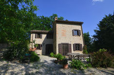 House for sale in MONTEFALCONE APPENNINO (FM)