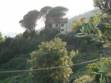 House for sale in CALICE AL CORNOVIGLIO (SP)