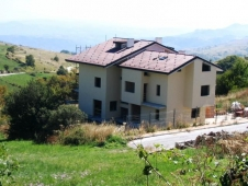 House for sale in CAPRACOTTA (IS)