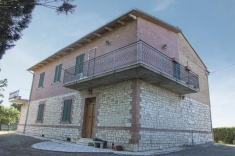 House for sale in ASCIANO (SI)