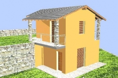 House for sale in VASIA (IM)