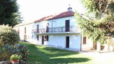 House for sale in ROCCAVERANO (AT)