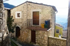 House for sale in PACENTRO (AQ)
