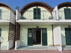 House for sale in ISCA SULLO IONIO (CZ)