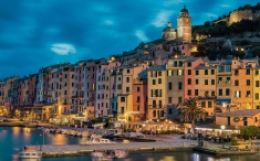 Apartment for sale in PORTOVENERE (SP)