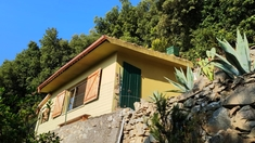 1 bedroom detached house, 30 m²