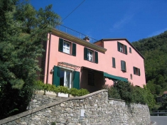 House for sale in BORZONASCA (GE)