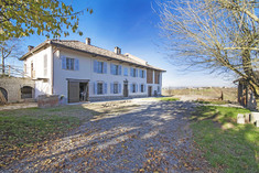 House for sale in CANELLI (AT)