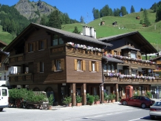 House for sale in CORVARA IN BADIA (BZ)