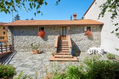 House for sale in SAN MARCELLO PISTOIESE (PT)