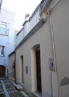 House for sale in LARINO (CB)