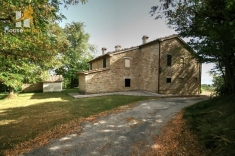 House for sale in SERRA SAN QUIRICO (AN)