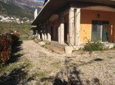 House for sale in ROCCACASALE (AQ)
