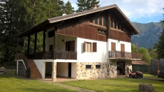 House for sale in MOLINA DI LEDRO (TN)