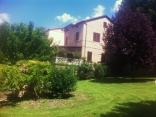 House for sale in SAN LORENZO IN CAMPO (PU)