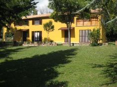 House for sale in MONTE PORZIO (PU)