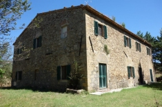 House for sale in VOLTERRA (PI)