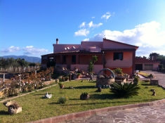 House for sale in VALLEDORIA (SS)