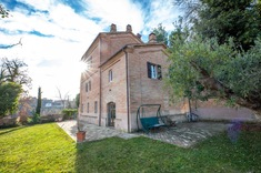 House for sale in SANT'ANGELO IN PONTANO (MC)