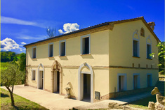 House for sale in CAMPOROTONDO DI FIASTRONE (MC)