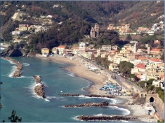 Apartment for sale in MONEGLIA (GE)