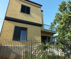 House for sale in SPILINGA (VV)