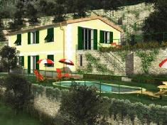 House for sale in ZOAGLI (GE)