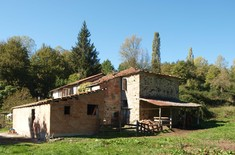 House for sale in BAGNONE (MS)