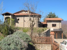 House for sale in PONTREMOLI (MS)