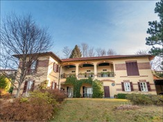 Farmhouse for sale in BESOZZO (VA)