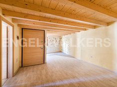 1 bedroom apartment, 55 m²