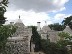 Trulli for sale in CEGLIE MESSAPICA (BR)
