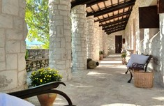 Monastery for sale in SELLANO (PG)