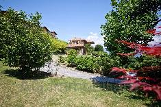 House for sale in STRESA (VB)