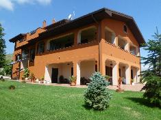 House for sale in SANT'EUSANIO FORCONESE (AQ)