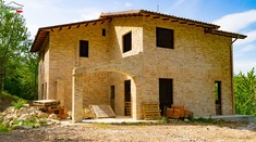 2 bedroom country house, 230 m²