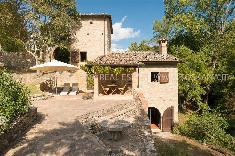 Detached house for sale in CASTELLINA IN CHIANTI (SI)