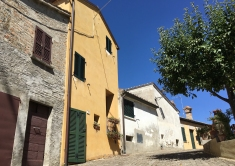 House for sale in TERRE ROVERESCHE (PU)
