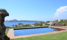 Villa for sale in SANTA TERESA GALLURA (SS)