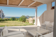 Self-contained apartment for sale in SANTA TERESA GALLURA (SS)