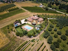 House for sale in MONTEFALCO (PG)