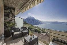 Apartment for sale in RIVA DI SOLTO (BG)