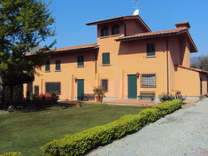Farmhouse for sale in MONTECATINI TERME (PT)