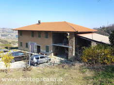4 bedroom country house, 200 m²