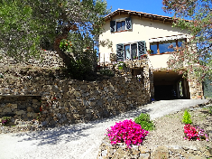 House for sale in CAMPOROSSO (IM)
