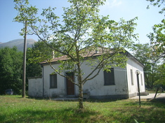2 bedroom country house, 100 m²