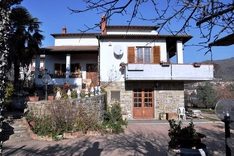 5 bedroom detached house, 350 m²
