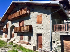 House for sale in VALTOURNENCHE (AO)